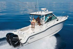 New Boston Whaler 285 Conquest Center Console Fishing Boat For Sale
