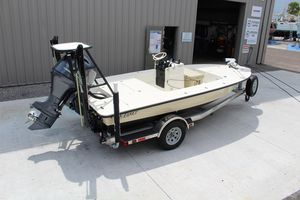 Used Egret 167 Saltwater Fishing Boat For Sale