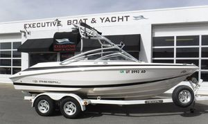 Used Regal 2000 Bowrider High Performance Boat For Sale
