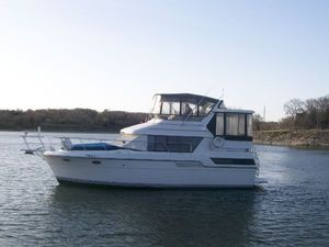 Used Carver 38' Motor Yacht Motor Yacht For Sale