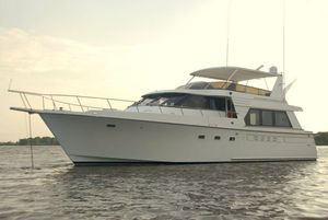 Used Tollycraft 53 Motor Yacht Motor Yacht For Sale