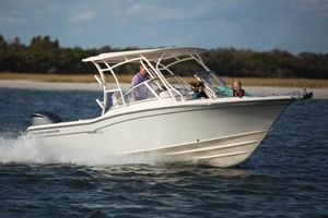 New Grady-White Freedom 235 Cruiser Boat For Sale