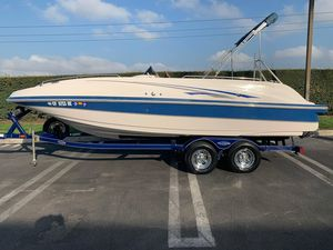 Used Tahoe 222222 Pontoon Boat For Sale