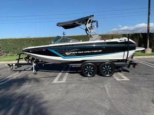 New Nautique GS20GS20 Ski and Wakeboard Boat For Sale