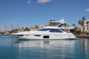 Used Azimut 72 Motor Yacht For Sale