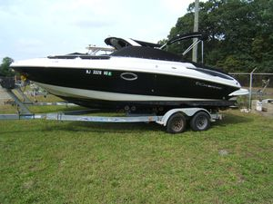 Used Crownline 240ls Bowrider Boat For Sale