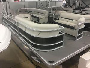 New Godfrey SW 180 SRSW 180 SR Pontoon Boat For Sale
