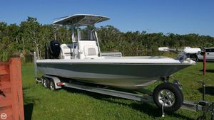 Used Shearwater 25 LTZ Bay Boat For Sale