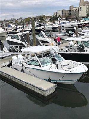 New Blackfin 272dc Bowrider Boat For Sale