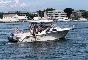 Used Grady-White 330 Express Saltwater Fishing Boat For Sale