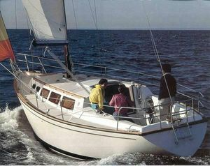 Used S2 11.0 AC Cruiser Sailboat For Sale