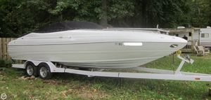 Used Mariah 250 Shabah Walkaround Fishing Boat For Sale