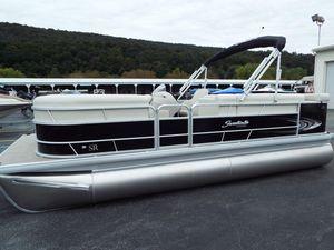 New Sweetwater Sunrise 200CSunrise 200C Pontoon Boat For Sale