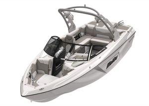 New Malibu 23 LSV23 LSV Ski and Wakeboard Boat For Sale