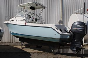 Used Polar / Dynasty 2300 WA Cuddy Cabin Boat For Sale