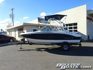 Used Chaparral 18 H20 Sport18 H20 Sport Bowrider Boat For Sale