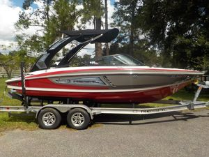 Used Regal 2100 RX Bowrider High Performance Boat For Sale