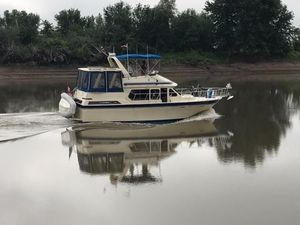 Used Kha Shing Overseas Trawler Boat For Sale