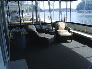 Used Sharpe 20 X 102 Houseboat House Boat For Sale