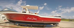 Used Buddy Davis 34 Center Console Center Console Fishing Boat For Sale
