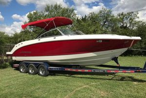 Used Chaparral 284 Sunesta284 Sunesta Runabout Boat For Sale