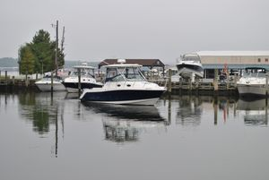 Used Robalo R305 Walkaround Cuddy Cabin Boat For Sale