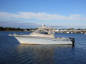 Used Grady-White Express 330 Express Cruiser Boat For Sale