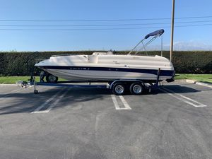 Used Ebbtide 2300 MYSTIQUE2300 MYSTIQUE Bowrider Boat For Sale