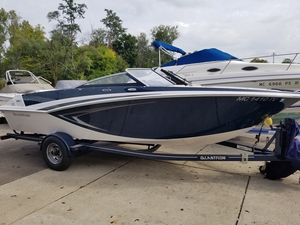 Used Glastron 207gt/jet Bowrider Boat For Sale