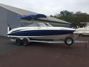Used Yamaha Boats SX230SX230 Jet Boat For Sale