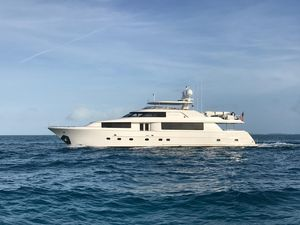 Used Westport Raised Pilothouse Motoryacht Motor Yacht For Sale