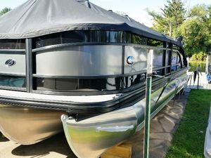 New Barletta L25uctt Pontoon Boat For Sale
