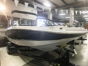 New Four Winns 200hd Bowrider Boat For Sale