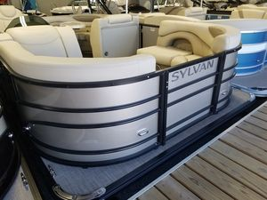 New Sylvan 8520miragecnf Motor Yacht For Sale