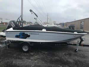 New Bayliner 180element Bowrider Boat For Sale