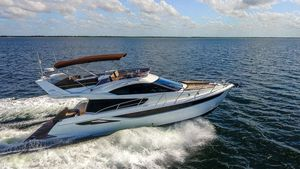 Used Galeon 420 Fly Mega Yacht For Sale