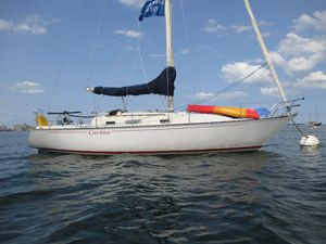 Used C&c 36 Racer and Cruiser Sailboat For Sale