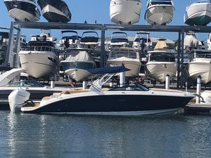 New Sea Ray SDX 290 Outboard Other Boat For Sale
