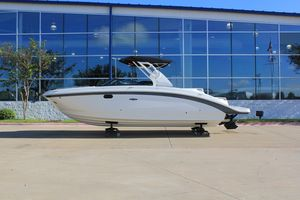 New Sea Ray SDX 270 Other Boat For Sale