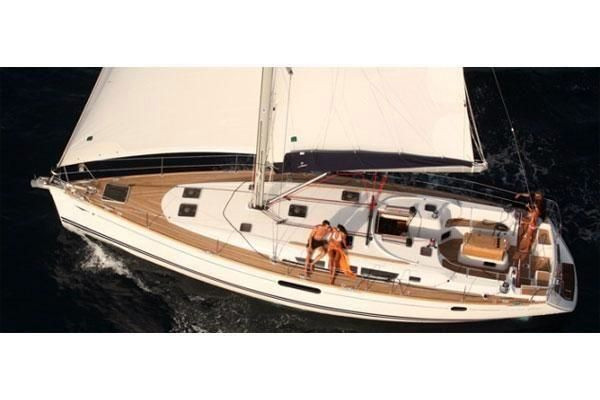 Used Jeanneau Sun Odyssey Racer and Cruiser Sailboat For Sale