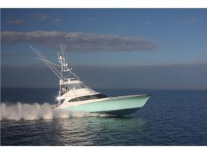 Used Spencer Custom Convertible Fishing Boat For Sale