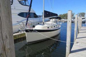 Used Hake / Seaward 26RK Cruiser Sailboat For Sale