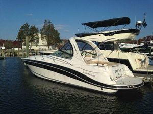 Used Four Winns 358 Vista358 Vista Cruiser Boat For Sale