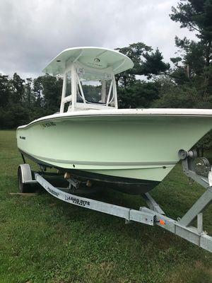 Used Sea Hunt Triton 210Triton 210 Center Console Fishing Boat For Sale