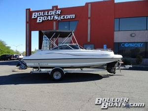 Used Starcraft Limited 2010Limited 2010 Deck Boat For Sale