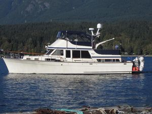 Used Tollycraft Motoryacht Motor Yacht For Sale