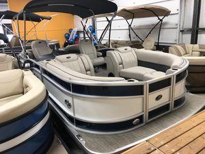 New Barletta L21qctt Motor Yacht For Sale