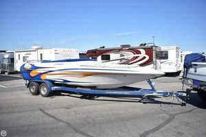 Used Caliber 1 2300 Silencer High Performance Boat For Sale