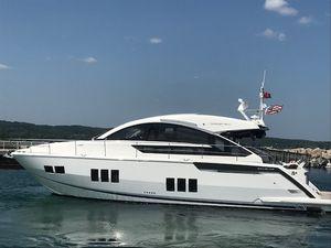 Used Fairline 50 Targa Gran Turismo Express Cruiser Boat For Sale