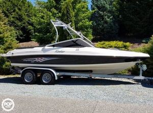 Used Rinker Captiva 212 - Liberty Edition Bowrider Boat For Sale